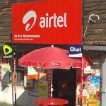 Airtel Promotions in Jaffna.