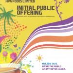HVA Food Limited prospectus