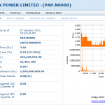 Panasian Power Limited. 07.01.2010