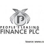 People's Leasing Finance PLC