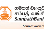 Sampath Bank PLC announced Employee Share Option Plan [ESOP]