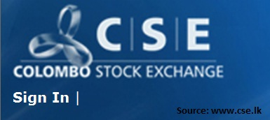 Today S Colombo Stock Exchange Cse Share Price List
