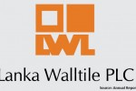 Lanka Walltile PLC 9,100,000 shares were listed today