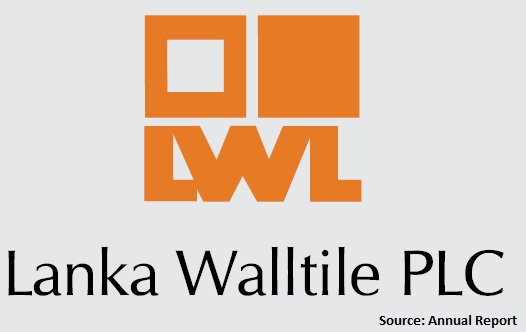 Lanka Walltile Plc 9 100 000 Shares Were Listed Today