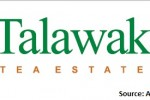 Talawakelle Tea Estates PLC announced first and Final Dividend