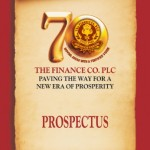 the Finance Company PLC