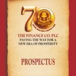 the Finance Company PLC