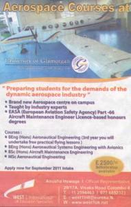 Aerospace course