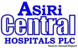Asiri Central Hospitals