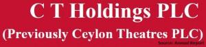C T Holdings PLC