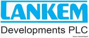 Lankem Developments PLC