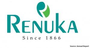 Renuka Holding PLC