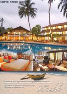 Serendib Hotel PLC