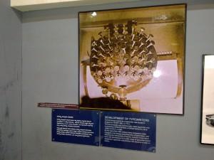 Visvesvaraya Industrial & Technological Museum Bangalore India