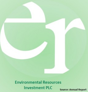 Environmental Resource Investment PLC