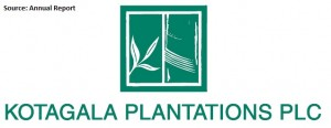 Kotagala Plantations PLC