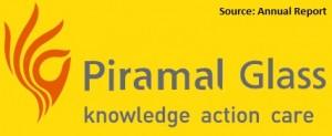 Piramal Glass Ceylon PLC