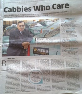 Cabbies Who care