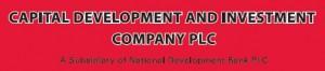 Capital Development & Investment Co PLC