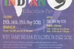 Indian Educational Exhibition Fair in Colombo and Jaffna