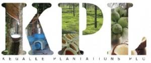 Kegalle Plantation PLC