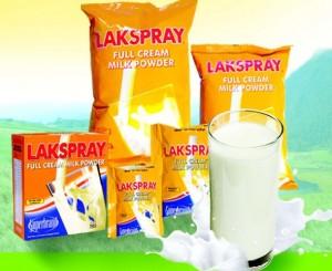Lanka Milk Foods