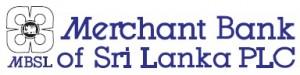 Merchant Bank of Srilanka PLC