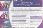 Msc in Enterprise Applications Development Degree at SLIIT