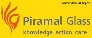 Piramal Glass Ceylon PLC