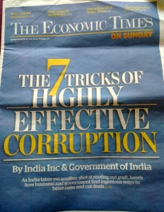 The Economic Times on Sunday