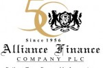 Alliance Finance Company PLC First and Final Dividend