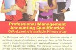 Institute of Certified Management Accountants (CMA) Srilanka introduced ELearning