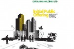 Expolanka Holdings Limited Listing CSE from 13th June 2011