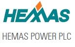 Hemas Power PLC
