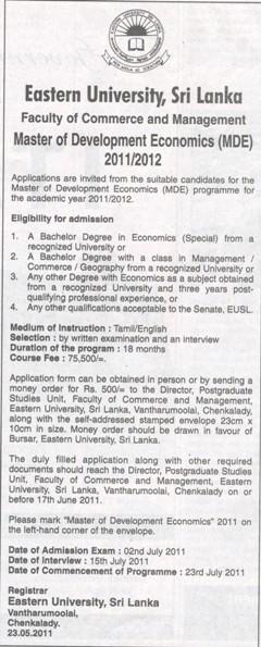 essays economic development sri lanka