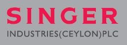 Singer Industries (Ceylon) PLC
