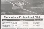 Skyline Private and Commercial pilot Licence new Batches