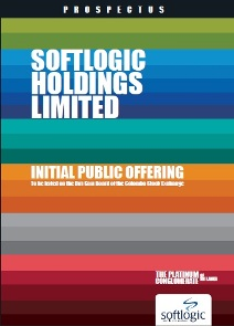 Softlogic Holdings Limited IPO