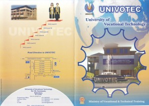 University of Vocational Technology Srilanka
