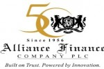 Alliance Finance Co. PLC Capitalization Share Issues