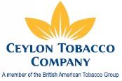 Ceylon Tobacco Company PLC