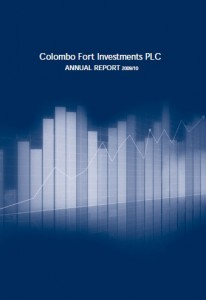 Colombo Fort Investments PLC