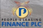 """Peoples leasing Finance PLC"" becomes ""People Finance PLC"""