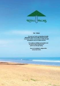 Royal Palms Beach Hotels PLC