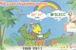 Summer Fair 2011 – 22nd July 2011 to 31st July 2011 at SLECC, Srilanka