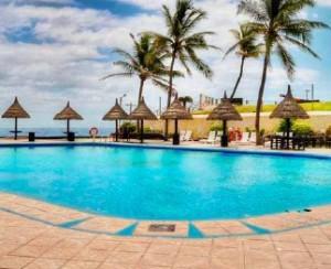 Hotel Services (Ceylon) PLC