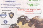 Grand 4X4 OFF ROAD CHALLENGE (SAPPERS 4X4)