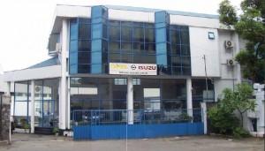 Sathosa Motors PLC