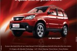 ZOTYE Nomed II SUV @ US$ 8,000 CIF Colombo