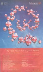 Education UK 2011